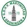 Logo GDDV Martinistad