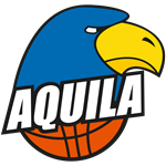 Logo Basketbalvereniging Aquila
