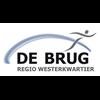 Logo Sticting De Brug regio Westerkwartier