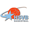 Logo HSV Basketball