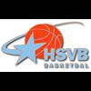 Logo HSV Basketball