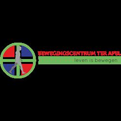 Bewegingscentrum Ter Apel logo print