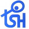 Logo Tennis en Squash Club Haren (T.S.H.)