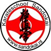Logo Karateschool Sandokai