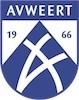 AV Weert logo print