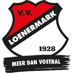 VV Loenermark logo print