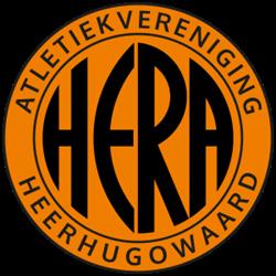 AV Hera logo print