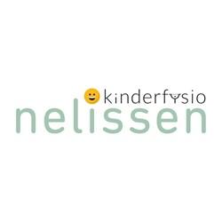 Praktijk Kinderfysiotherapie Nelissen logo print