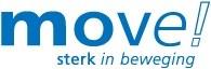 MOVE Sport logo print