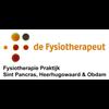 Logo Fysiotherapiepraktijk Sint Pancras