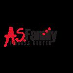 Logo AS Family Fitness