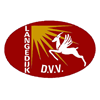 Logo Gymnastiekvereniging DVV