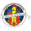 Logo Handboogsport vereniging Achilles