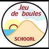 Logo Jeu de Boules Schoorl
