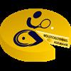 Logo Rolstoeltennis Alkmaar, onderdeel van TPC Daalmeer