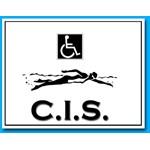 Logo Castricumse Invaliden Sportclub