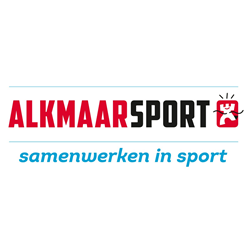 Sport Vitaal logo print