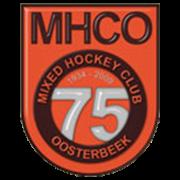 M.H.C. Oosterbeek logo print