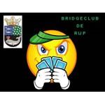Logo Bridgeclub de Rijp