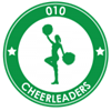 Logo 010cheerleaders