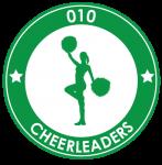 010cheerleaders logo print