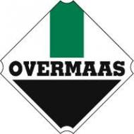R.V. & A.V. Overmaas logo print