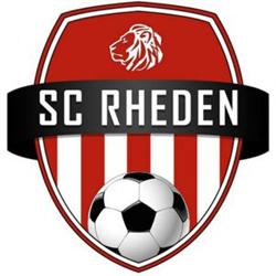 s.c. Rheden logo print