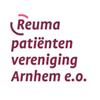 Logo Reuma Patiënten Vereniging Arnhem e.o.
