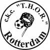 Logo ckc T.H.O.R. Rotterdam