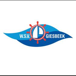 Watersportvereniging Giesbeek logo print