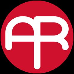 Aikido Rotterdam Tenchigowa logo print