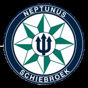 RVV Neptunus-Schiebroek logo print