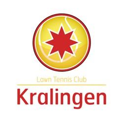 LTC Kralingen logo print