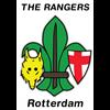 Logo Scoutinggroep The Rangers
