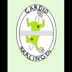 Cardio Kralingen logo print