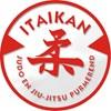Logo Judovereniging Itaikan