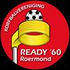Logo Korfbalvereniging Ready`60