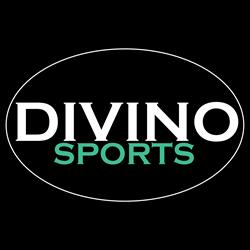 Divino Sports logo print