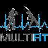 Logo Sportcentrum Multifit