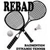 Logo REBAD