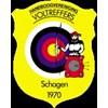 Logo Handboogvereniging Voltreffers
