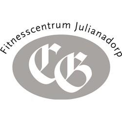 Classic Gym logo print