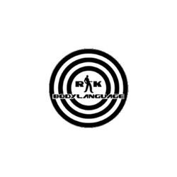 Rik Bodylanguage logo print