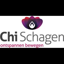 Chi Schagen logo print