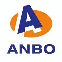 ANBO Zeevang logo print