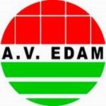 Logo Atletiekvereniging Edam