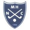 """Logo NMHC """"Nijmegen"""""""