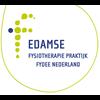 Logo Edamse Fysiotherapiepraktijk van Ravenzwaaij