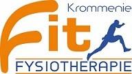F.I.T. Krommenie logo print