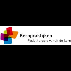 Fysiotherapie Beemster logo print